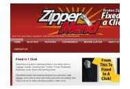 Zippermend Coupon Codes June 2021