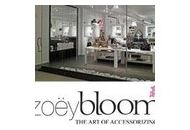 Zoeybloom Coupon Codes January 2019