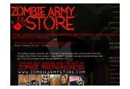Zombiearmystore Coupon Codes December 2017