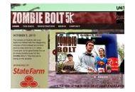 Zombiebolt Coupon Codes November 2020
