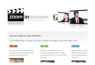 Zoominterviews Coupon Codes June 2020